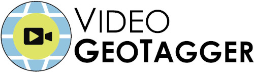 Video GeoTagger Logo